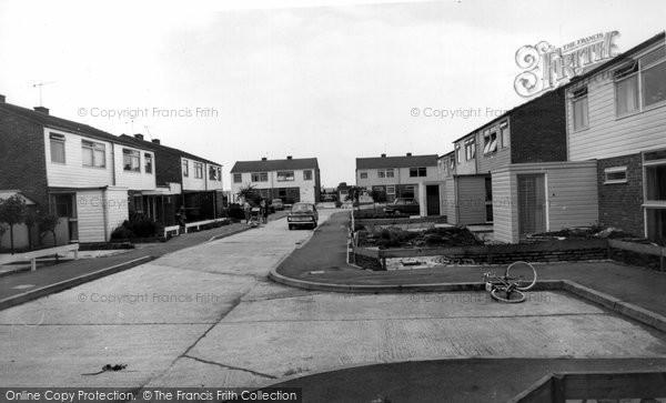 Elsenham, Station Road c1965