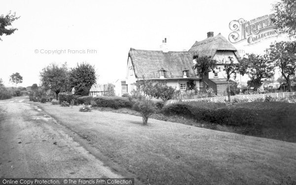 Elsenham © Copyright The Francis Frith Collection 2005. http://www.frithphotos.com