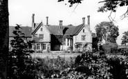 Elsing, Elsing Hall c1955