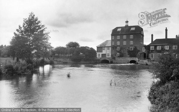 Elstead,Mill 1938,Surrey