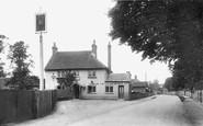 Elstead, Star Inn 1906