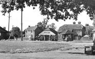 Elstead, the Green c1955