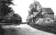 Elstead, the Schools 1907