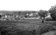 Elstead, Village 1906