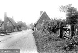 Elstow, Village 1897