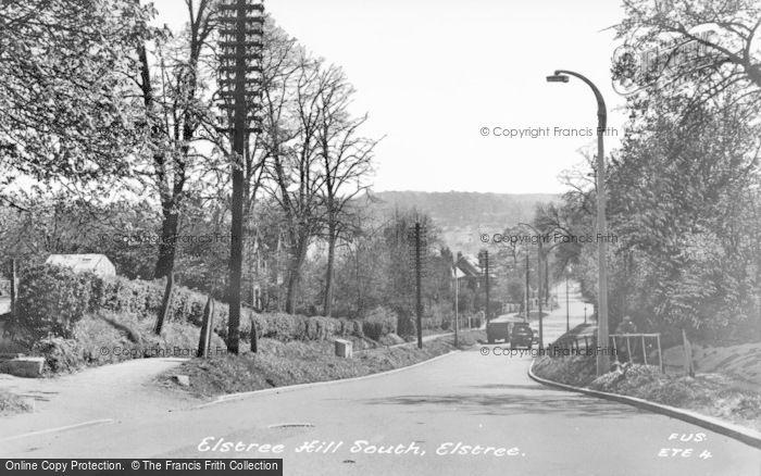 Elstree photo