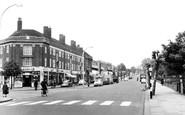 Example photo of Eltham