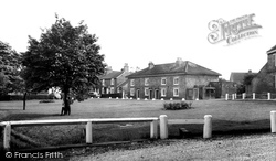 The Green c.1965, Elvington