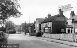 The Village c.1965, Elvington