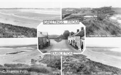 Embleton, Composite c.1960
