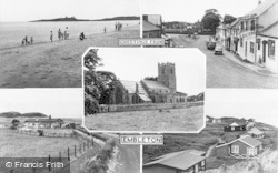 Composite c.1960, Embleton