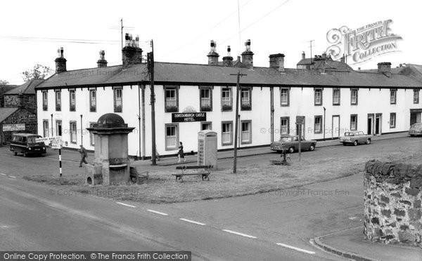 Ermouth Bria Accommodation Hotels Embleton Photo Photos Maps Books Memories Francis Frith