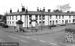 Embleton, Dunstanburgh Castle Hotel c.1960