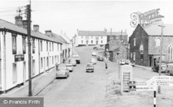 Embleton, Front Street c.1960