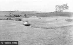 Embleton, Golf Links c.1960