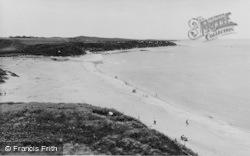 Embleton, The Beach c.1960