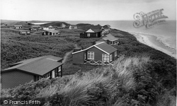 Embleton, The Bungalows c.1960