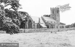 Embleton, The Church c.1960