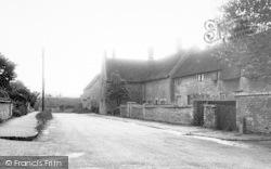 Empingham, Main Street c.1960