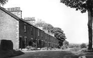 Endmoor, the Village c1955