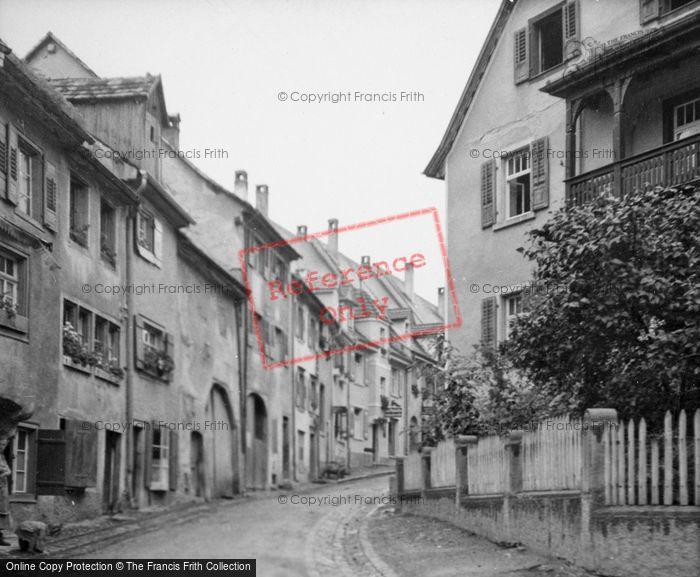 Photo of Engen, 1938