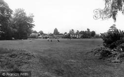 c.1950, Englefield Green