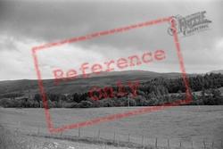 En Route To Kirkmichael 1961, Enochdhu