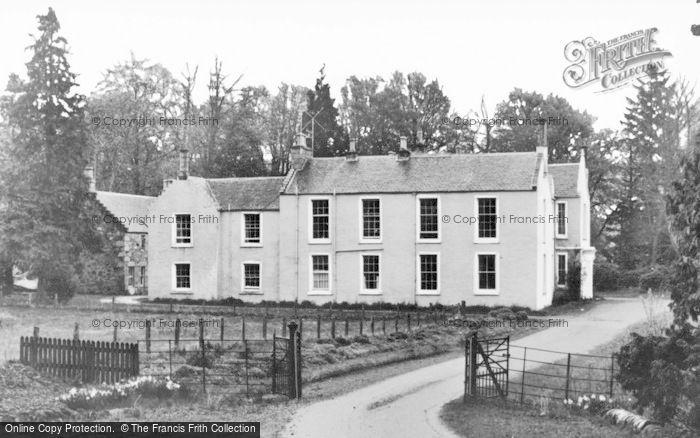 Photo of Enochdhu, Kindorgan Filed Centre c.1935