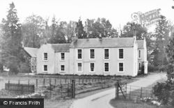 Enochdhu, Kindorgan Filed Centre c.1935