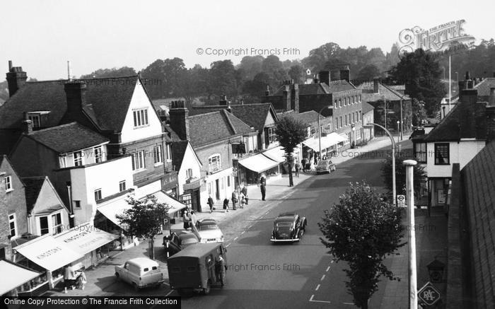 Epping © Copyright The Francis Frith Collection 2005. http://www.francisfrith.com
