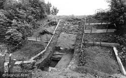 Stanwick Excavations c.1955, Eppleby