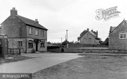 The Travellers Rest c.1955, Eppleby
