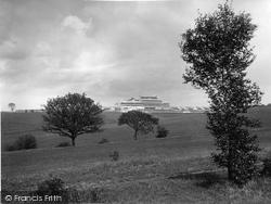 Epsom, Downs 1923
