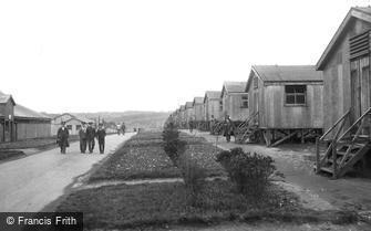 Epsom, E and F Divisions, Woodcote Park 1917