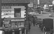 Epsom, High Street 1951
