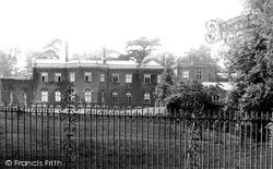 Epsom, The Durdans 1890