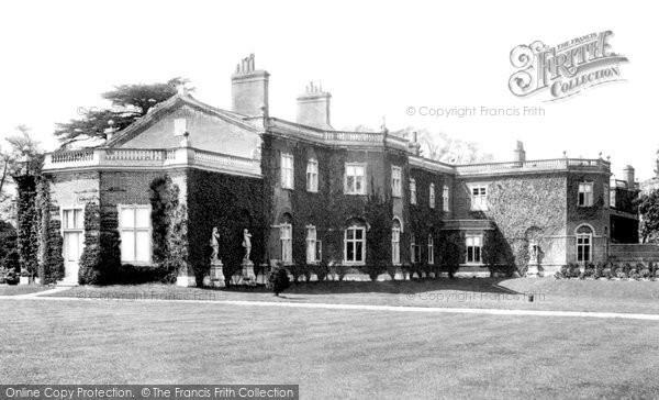 Photo of Epsom, The Durdans 1895, ref. 35124