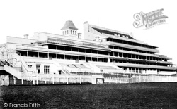 Epsom, The Grandstand 1890