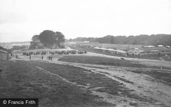 Epsom, Woodcote Park 1917