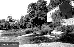Erbistock, Mill c.1965