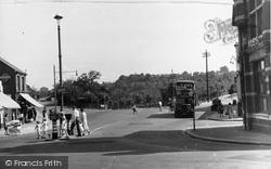 Fraser Road c.1950, Erith