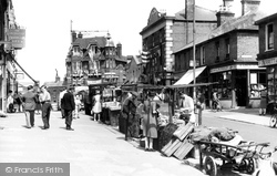 High Street 1953, Erith