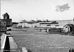 The Promenade c.1955, Erith