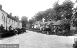 The Village 1900, Erlestoke