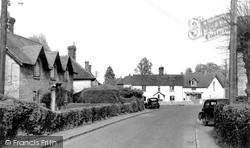 The Village c.1955, Erlestoke