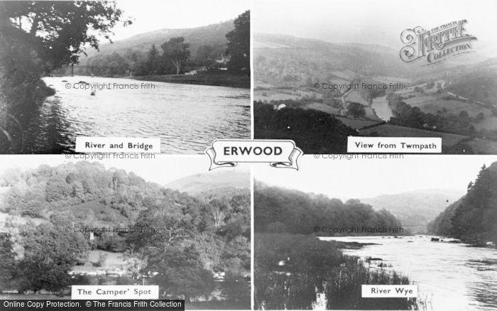 Erwood photo