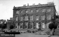Escrick, Queen Margaret's School c.1955