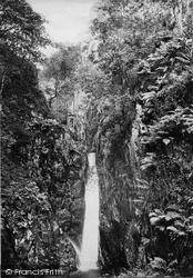 Dalegarth Force c.1880, Eskdale Green