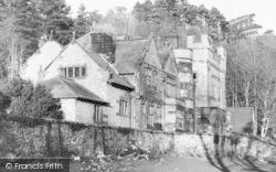 Gate House, Outward Bound Mountain School c.1955, Eskdale Green