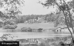 Eskdale Green, Outward Bound Mountain School c.1955